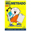 BLOCO DE PAPEL MILIMETRADO A4 C/ 50FLS. – FILIPERSON